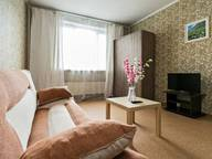 Сдается посуточно 1-комнатная квартира в Москве. 38 м кв. ул. Пронская, 9к2
