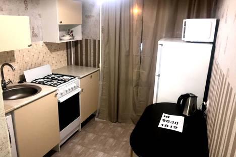 Сдается 1-комнатная квартира посуточно в Колпино, Красная улица, 4.