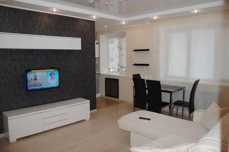 Сдается 2-комнатная квартира посуточно в Оренбурге, Больничный проезд, 10.