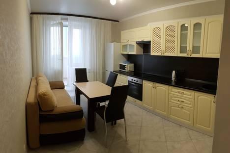 Сдается 2-комнатная квартира посуточно в Орле, улица Розы Люксембург, 33.