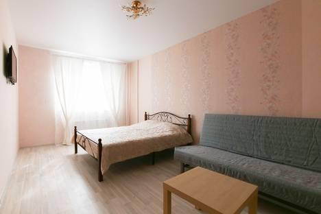 Сдается 1-комнатная квартира посуточно в Люберцах, улица 8 Марта, 30Б.