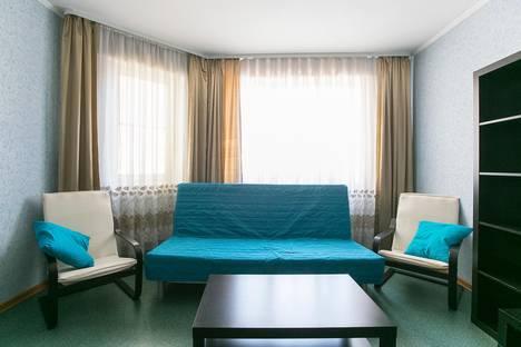 Сдается 1-комнатная квартира посуточно в Балашихе, улица Трубецкая, 110.