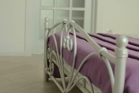 Сдается 1-комнатная квартира посуточно в Ейске, улица Свердлова, 126.