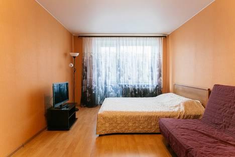 Сдается 1-комнатная квартира посуточно в Реутове, Новая, 14к3.