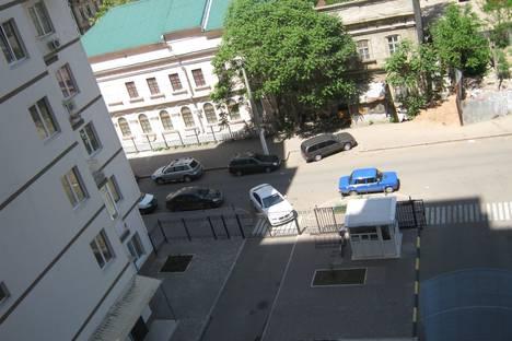 Сдается 1-комнатная квартира посуточно в Одессе, ул 112Пантелеймоновская.