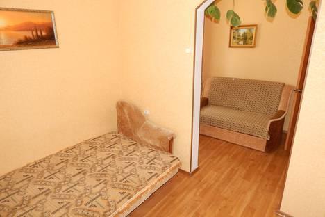 Сдается 1-комнатная квартира посуточно в Феодосии, улица Федько, 111.