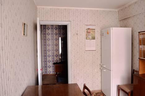 Сдается 4-комнатная квартира посуточно, улица Транзитная, 36.
