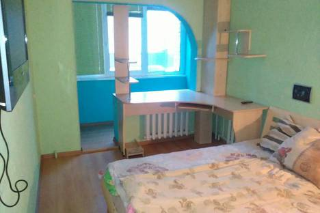 Сдается 2-комнатная квартира посуточно в Новополоцке, Новополоцк.