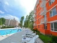 Сдается посуточно 1-комнатная квартира в Несебыре. 32 м кв. Слънчев бряг