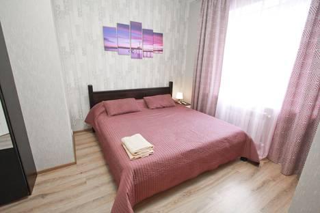 Сдается 1-комнатная квартира посуточно в Уфе, Караидельская улица, 60.