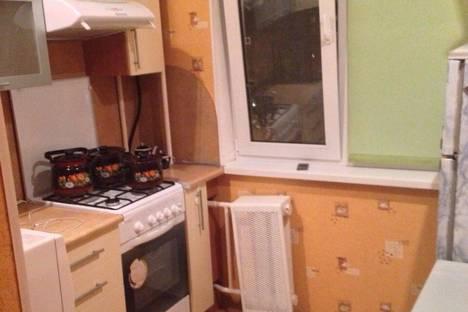 Сдается 2-комнатная квартира посуточно в Новополоцке, Молодежная Улица, 86.