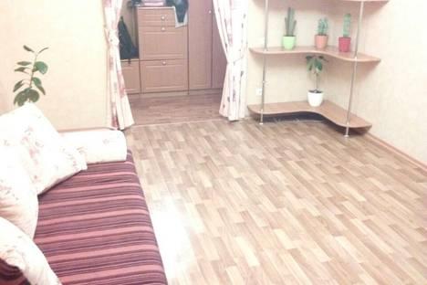 Сдается 2-комнатная квартира посуточно в Стерлитамаке, улица Артема, 142.