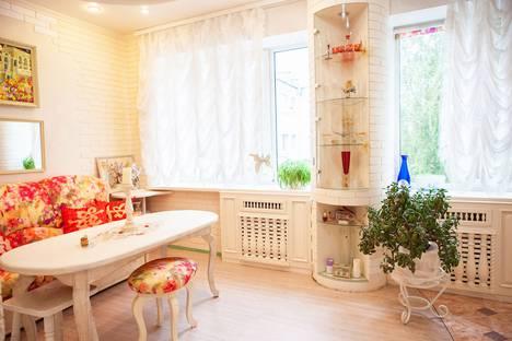 Сдается 3-комнатная квартира посуточно в Могилёве, Первомайская 30.