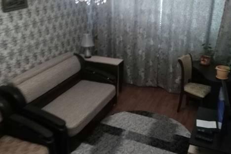 Сдается 1-комнатная квартира посуточно в Обнинске, улица Королева, 1.