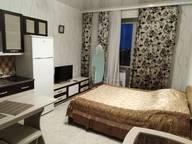 Сдается посуточно 1-комнатная квартира в Абакане. 30 м кв. улица Некрасова, 45