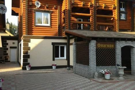 Сдается коттедж посуточно в Волжском, Пионерская улица.