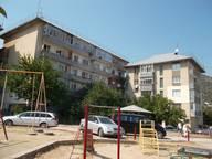Сдается посуточно 2-комнатная квартира в Новом Свете. 56 м кв. улица Шаляпина, 7