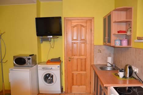 Сдается 2-комнатная квартира посуточно в Вильнюсе, Тилто, 6.