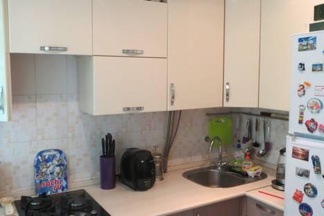 Сдается 1-комнатная квартира посуточно во Владимире, проспект Ленина, 66.