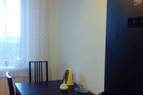 Сдается 2-комнатная квартира посуточно в Зеленограде, Солнечная аллея.