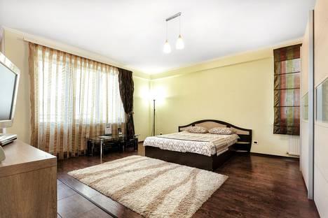 Сдается 1-комнатная квартира посуточно в Кишиневе, ул Букурешть 71.