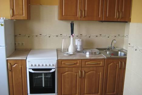 Сдается 1-комнатная квартира посуточно в Стерлитамаке, проспект Октября, 43.