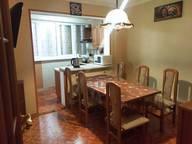 Сдается посуточно 3-комнатная квартира в Форосе. 56 м кв. улица Космонавтов, 20
