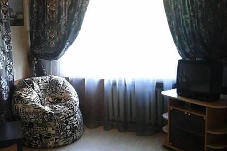 Сдается 1-комнатная квартира посуточно в Стерлитамаке, проспект Октября, 6.