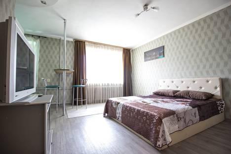 Сдается 1-комнатная квартира посуточно в Минске, Железнодорожная,130.