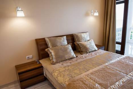 Сдается 1-комнатная квартира посуточно в Гурзуфе, Крым,улица 9 мая.