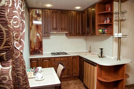 Сдается 1-комнатная квартира посуточнов Ухте, Октябрьская улица, 2.