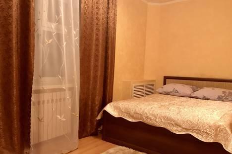 Сдается 2-комнатная квартира посуточно в Ухте, ул.Савина д.2.