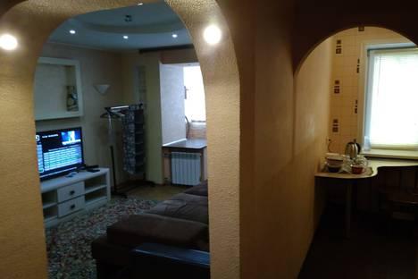 Сдается 1-комнатная квартира посуточно в Калинковичах, 50лет Октября 2.