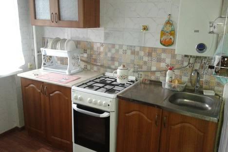 Сдается 1-комнатная квартира посуточно в Цемдолине, Новороссийск, улица Видова, 180.