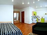 Сдается посуточно 1-комнатная квартира в Иркутске. 35 м кв. улица Ядринцева, 90