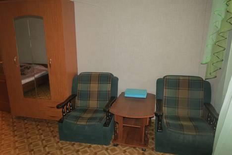 Сдается 1-комнатная квартира посуточно в Бузулуке, улица Культуры, 84.