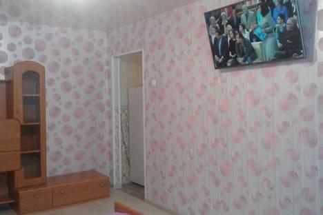 Сдается 1-комнатная квартира посуточно, улица Гагарина, 28Б.