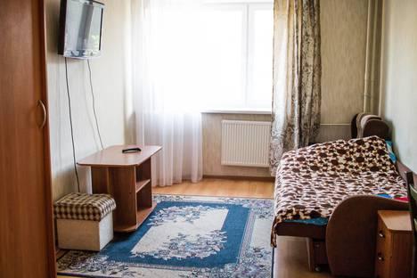 Сдается 1-комнатная квартира посуточно в Москве, Нижегородская улица, 11.
