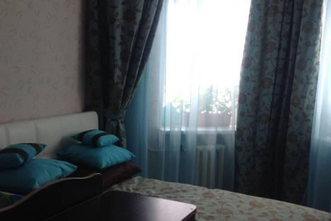 Сдается 1-комнатная квартира посуточно в Уфе, улица Юрия Гагарина 54.