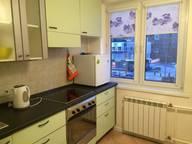 Сдается посуточно 1-комнатная квартира в Новосибирске. 36 м кв. улица Челюскинцев, 15Б