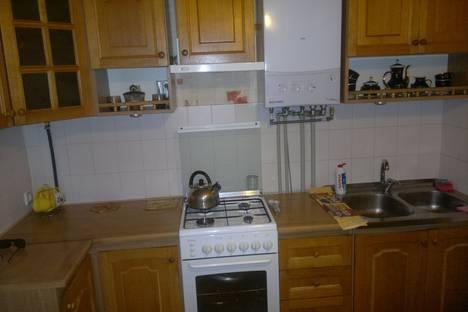 Сдается 2-комнатная квартира посуточно в Евпатории, Евпатория. ул.Перекопская 15.