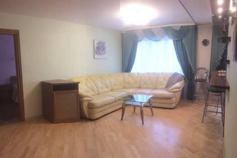 Сдается 2-комнатная квартира посуточно в Калининграде, улица Репина, 30.