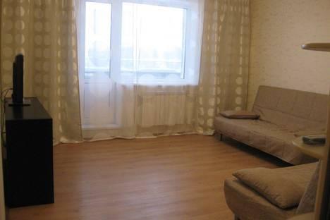 Сдается 1-комнатная квартира посуточно в Нижнем Тагиле, улица Папанина д.23.