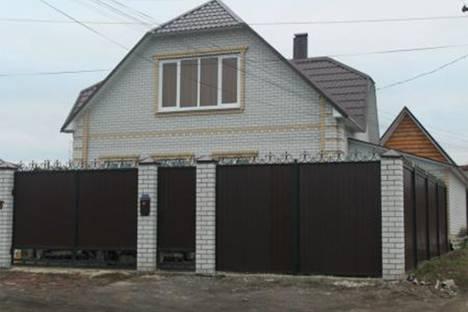 Сдается коттедж посуточно в Хвалынске, улица Просвещенский тупик.