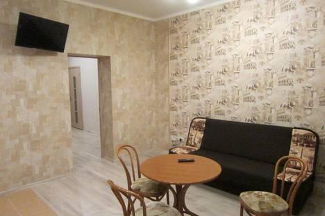 Сдается 3-комнатная квартира посуточно в Калининграде, 2-й Октябрьский проезд, д. 3..
