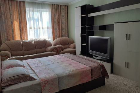 Сдается 1-комнатная квартира посуточно во Владикавказе, Республика Северная Осетия — Алания,Владикавказская улица, 71.
