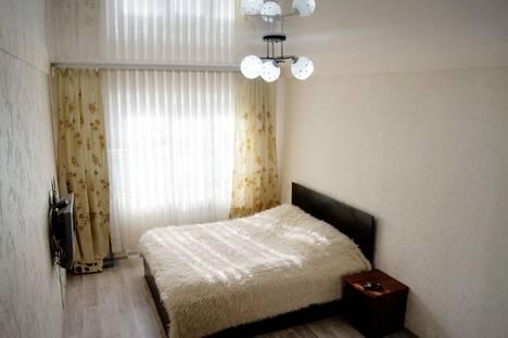 Сдается 1-комнатная квартира посуточно в Чите, улица Угданская, 28.