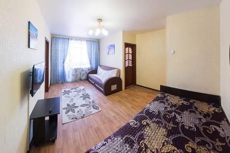 Сдается 2-комнатная квартира посуточно, проспект Карла Маркса, 29.