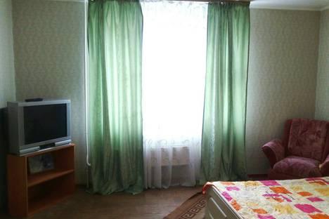 Сдается 1-комнатная квартира посуточно в Новосибирске, Горский микрорайон 76.