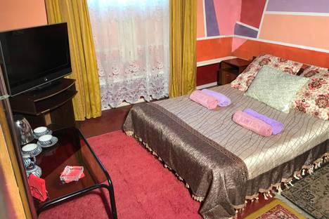 Сдается 1-комнатная квартира посуточно в Биробиджане, улица Миллера, 18.